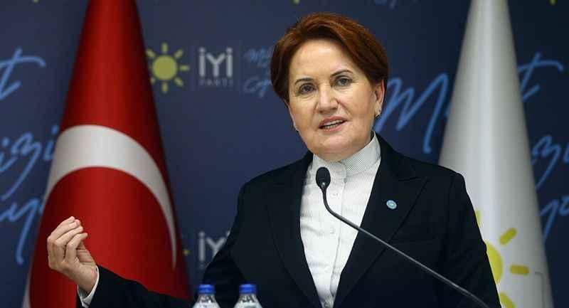 Meral Akşener'den HDP binasına saldırıya tepki