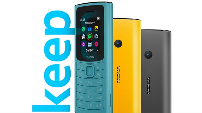 Nokia'dan yüz güldüren hamle! Nokia 15 dolara telefon satacak...