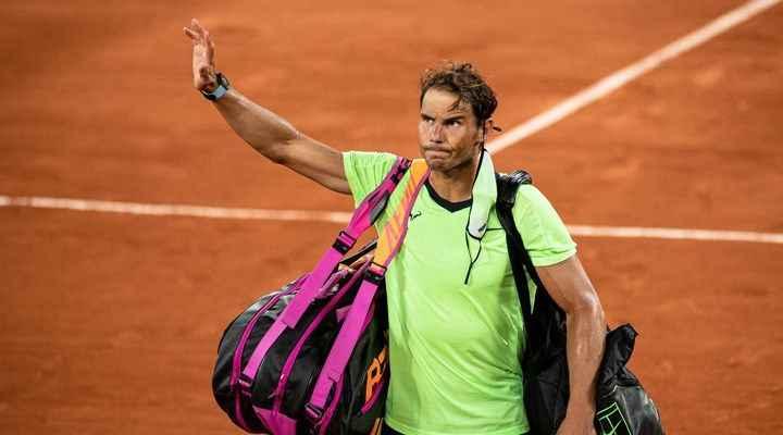Rafael Nadal'dan çıkış! Katılmayacağım