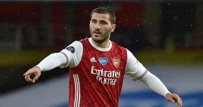 Trabzonspor Sead Kolasinac için görüşmelere başladı!