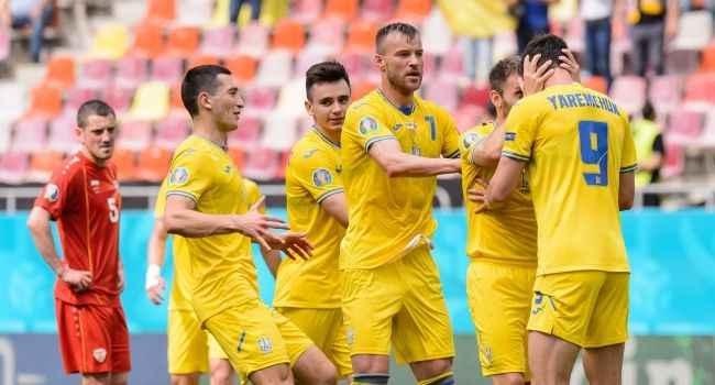 Ukrayna 3 puanla tanıştı