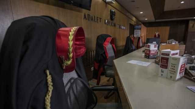 Son dakika: AK Parti tarafından 4. Yargı Paketi TBMM'ye sunuldu