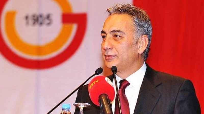 Adnan Polat destekleyeceği adayı açıkladı: Övgü dolu sözler kullandı