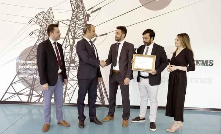 Advantech Türkiye, Form Elektrik ile el sıkıştı