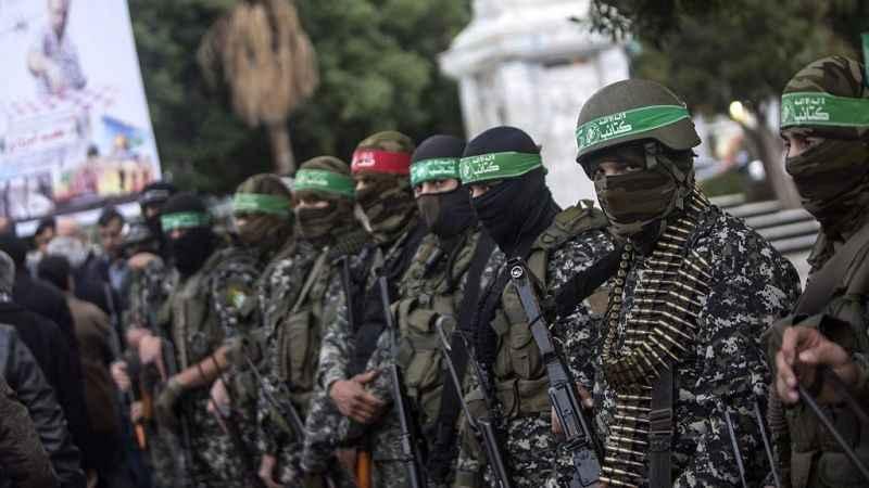 "Hamas'tan Siyonist İsrail'e tehdit! ""Karşılık veririz"""