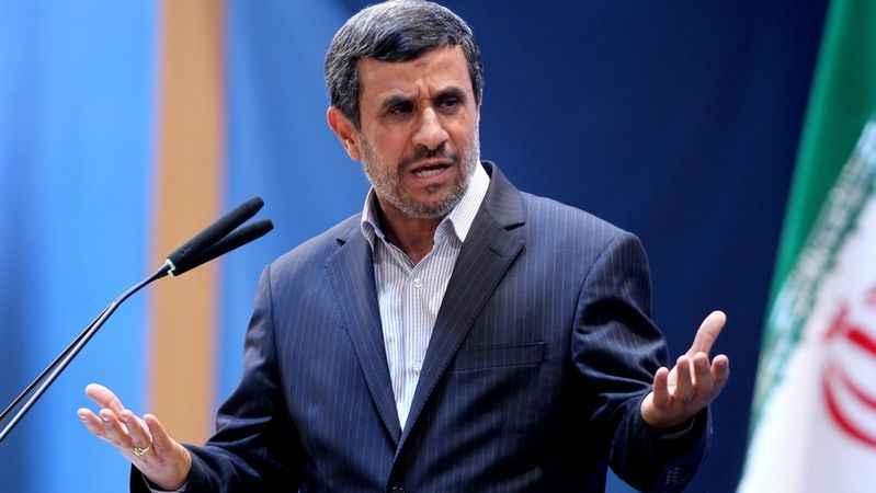Ahmedinejad'tan İran seçimlerine eleştiri! Halkın iradesi yok sayıldı