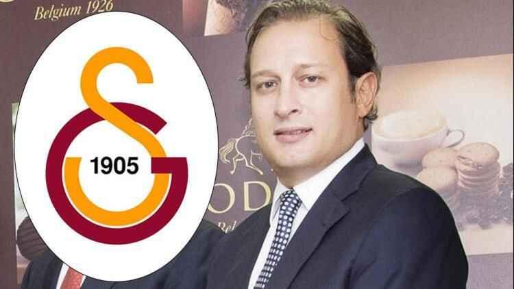 Burak Elmas kimdir? 2021 Galatasaray Başkan adayları!