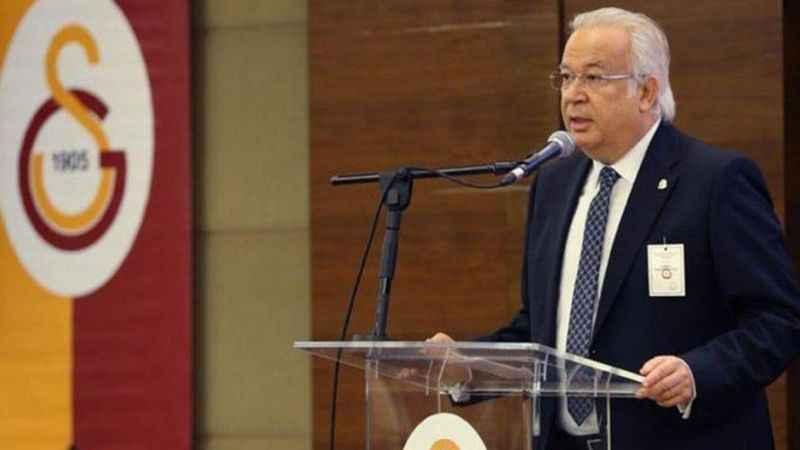 Galatasaray Başkan adayı Eşref Hamamcıoğlu kimdir?