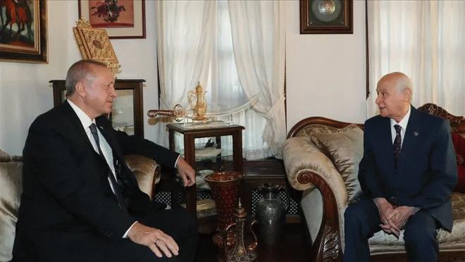 Flaş iddia: MHP ve AKP seçim barajında anlaştı
