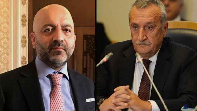 Mübariz Gurbanoğlu flaş sözler: Malıma çöküldü marinayı geri istiyorum