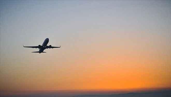 Rusya-Türkiye uçuşları başlıyor