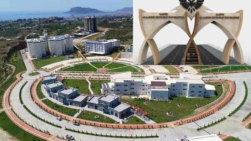 Üniversiteye 1 milyon 679 bin liralık kapı!