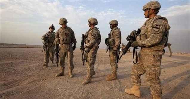 ABD Orta Doğu'dan çekiliyor