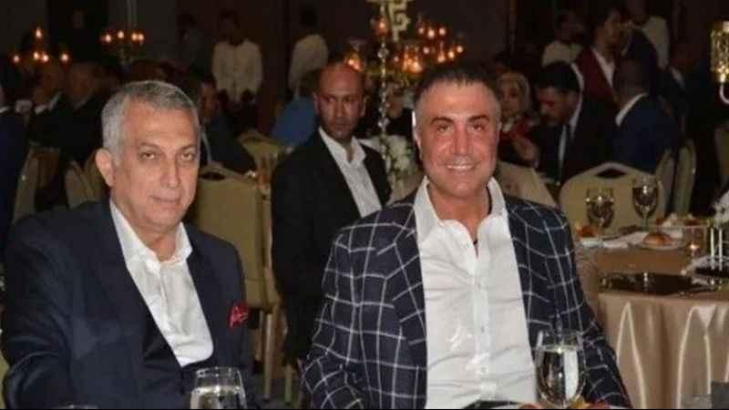 AKP'de, Metin Külünk çıkmazı! Biliyorlar ama söyleyemiyorlar