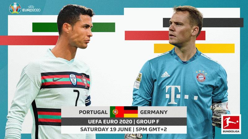 Portekiz - Almanya maçı ne zaman? Saat kaçta ve hangi kanalda?