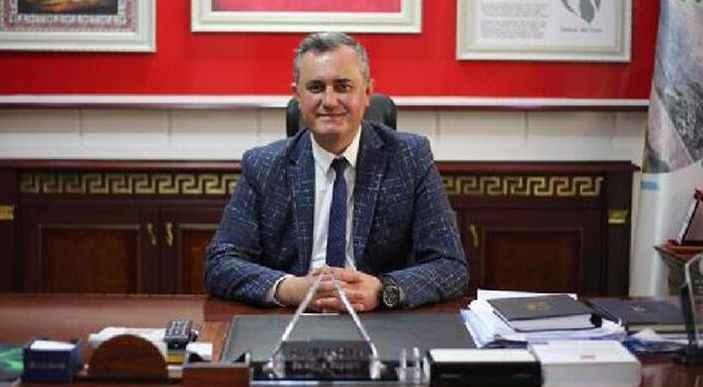 CHP'li belediye başkanı hakkında kesin ihraç istemi