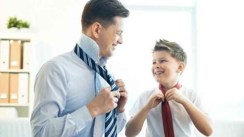 Babalar günü ne zaman?  Babalar günü hediye tavsiyeleri 2021