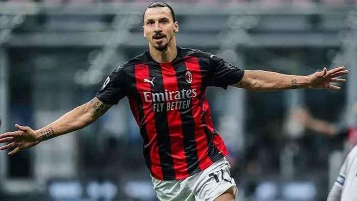 Milan, İbrahimovic'in ne zaman iyileşeceğini açıkladı