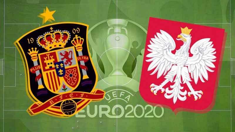 İspanya - Polonya maçı ne zaman? Saat kaçta ve hangi kanalda?