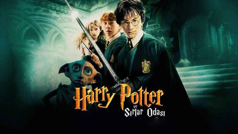 Harry Potter ve Sırlar Odası filmi konusu!