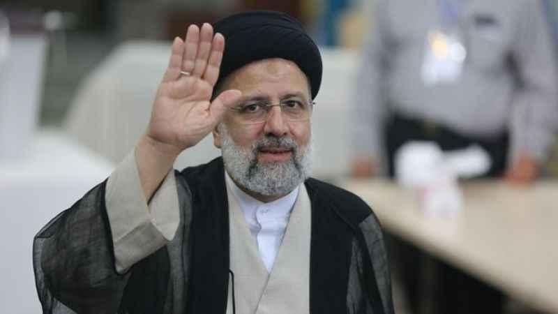 Son dakika: İran'ın 8. Cumhurbaşkanı belli oldu