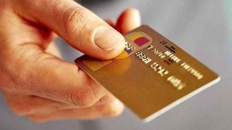 Kredi kartıyla gelen aile faciaları!