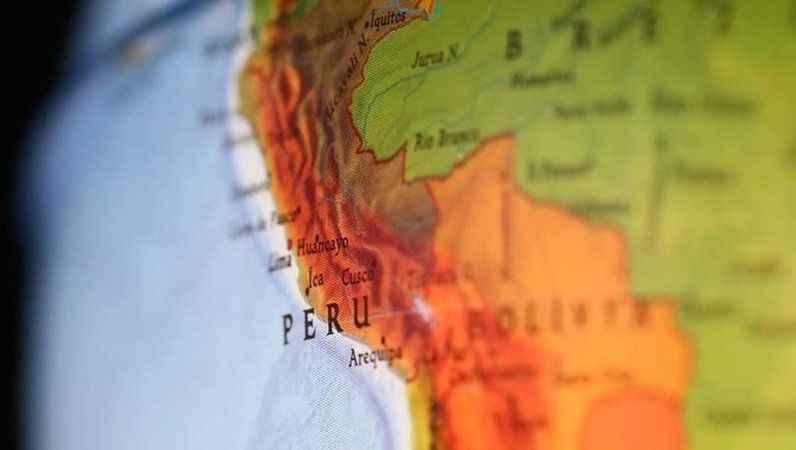 Peru'da otobüs kazası: Çok sayıda maden işçisi öldü
