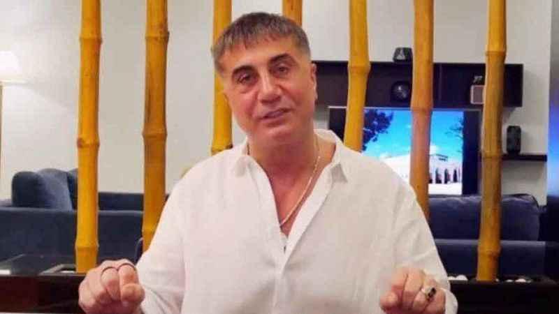 Sedat Peker yeni video yayınlacak mı? Dikkat çeken açıklama yaptı