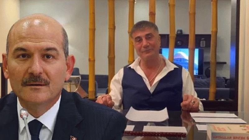 Sedat Peker'den 10 bin dolar alan AKP'li siyasetçide flaş gelişme!