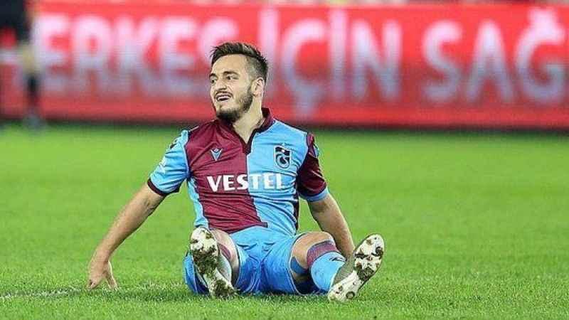 Trabzonspor'dan Yusuf Sarı kararı!