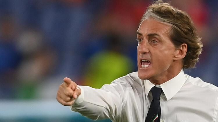 Mancini, Galler karşısında kazanmak istiyor