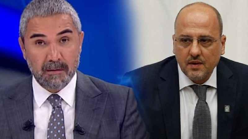 Tartışma devam ediyor: Ahmet Şık'tan Veyis Ateş'e Soylu yanıtı!