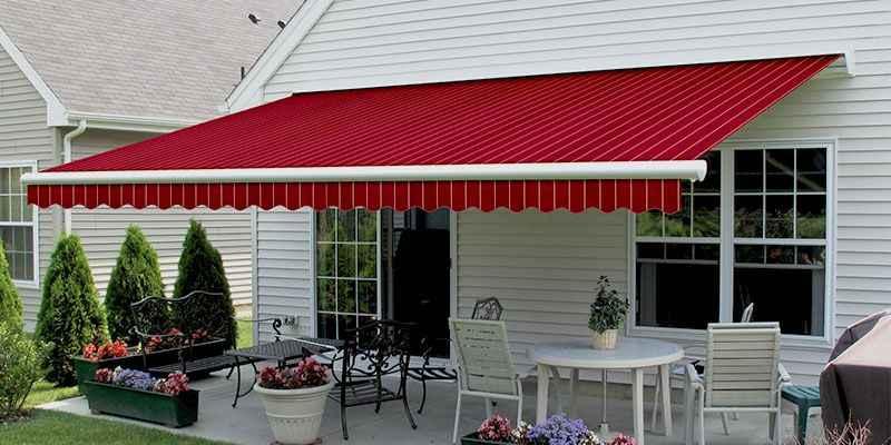 Balkonlarda kullanılabilecek tenteler hangileri? Özellikleri neler?