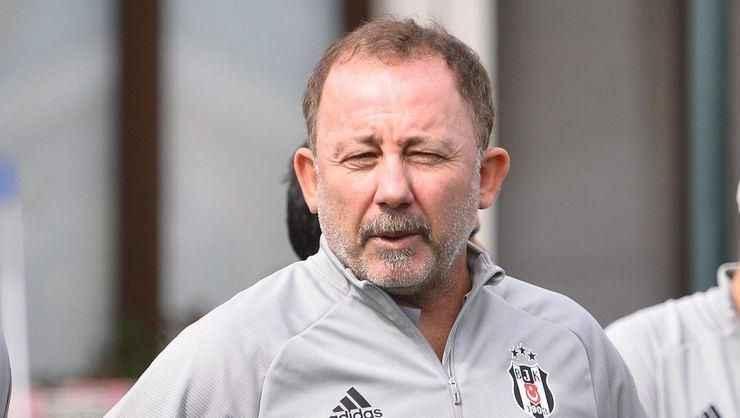 Beşiktaş'tan Sergen Yalçın'a yeni teklif!