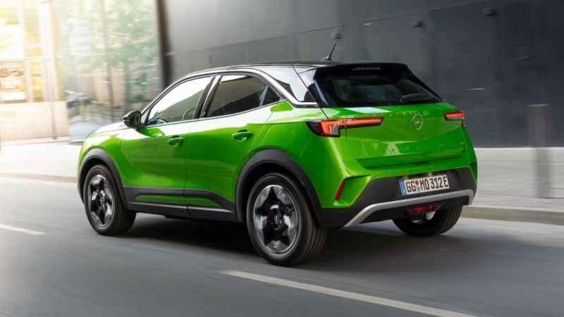 Opel'in yeni gözdesi Mokka iddialı geliyor! İşte fiyatları