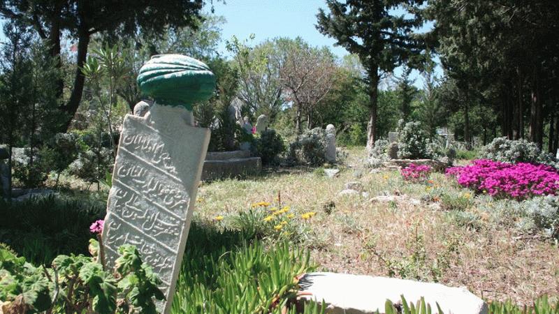 Yunanistan'daki mezarlık krizinde sevindiren haber!