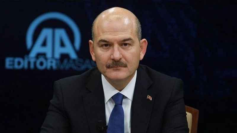 """""""Süleyman Soylu istifa etmeli, yargılanmalı"""""""