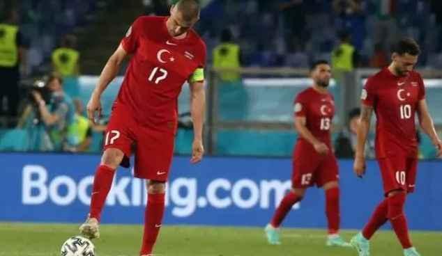 Euro 2020'de sadece Türkiye ve İskoçya başaramadı