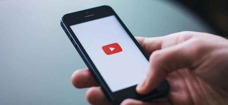YouTube'tan iPhone sahiplerine müjde