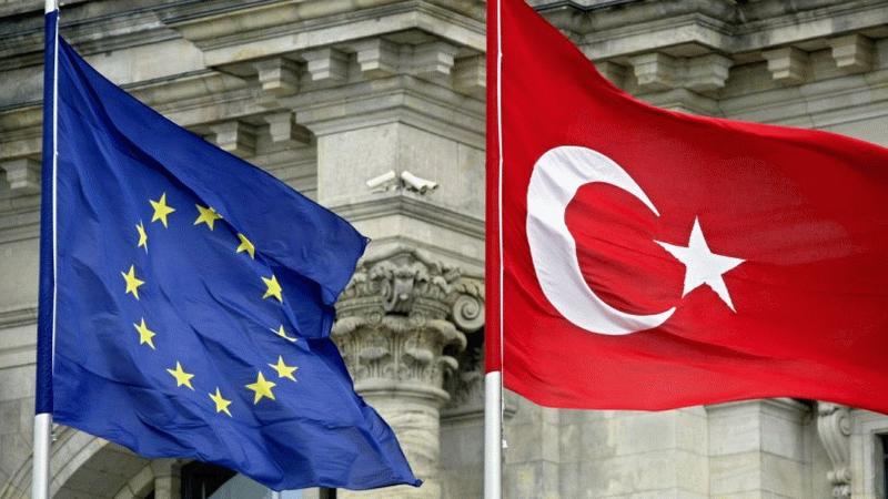 """AB'den dikkat çeken Türkiye açıklaması: """"Türkiye fazla yer tutmayacak"""""""