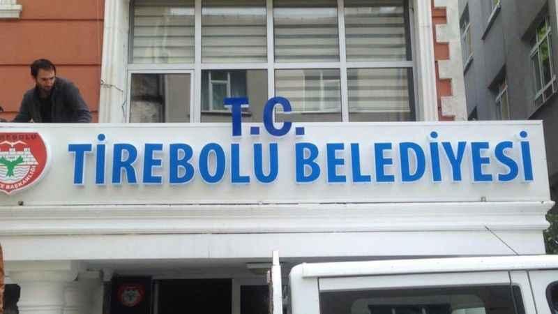 AK Parti dönemine ait borçlar nedeniyle CHP'li Belediye'ye haciz!