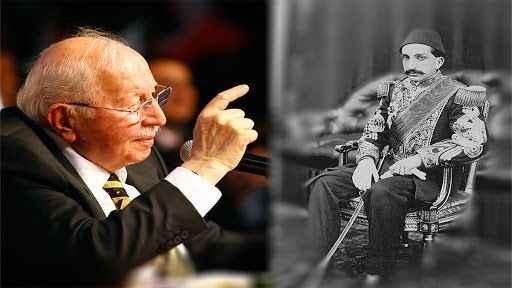 Erbakan-Abdulhamid arasındaki benzerlikler!