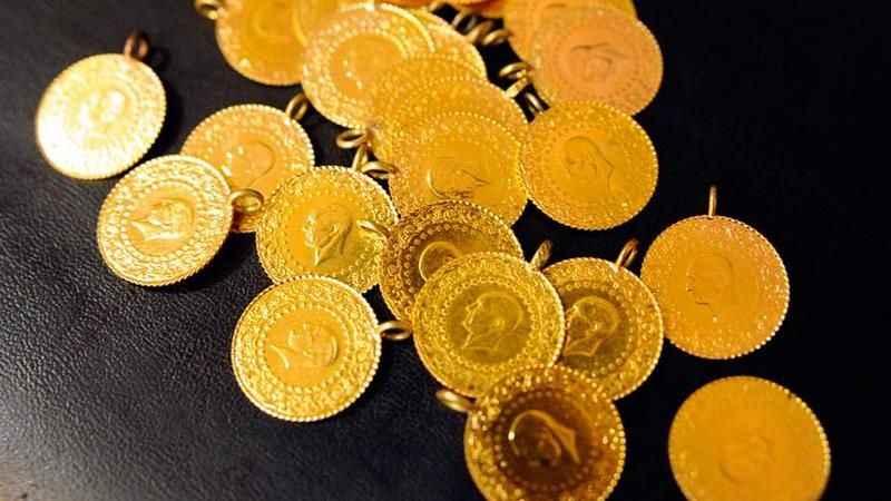 Çeyrek altının imitasyonu bile cep yakıyor