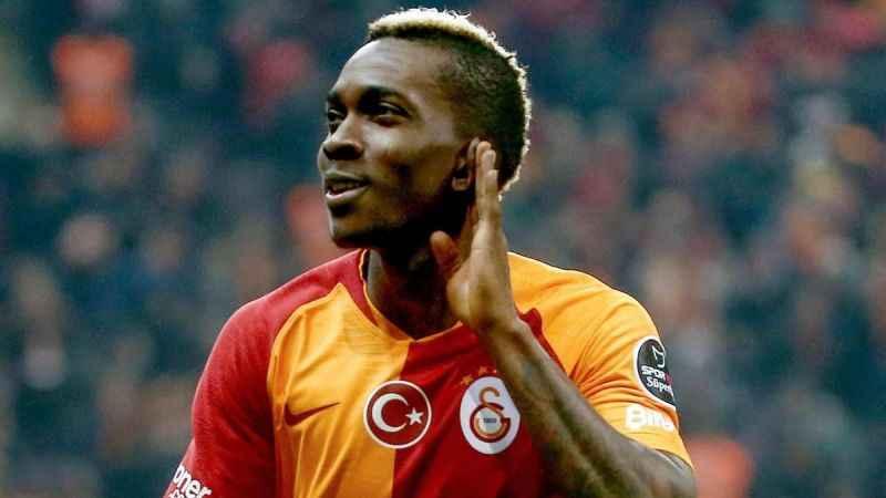 Galatasaray'dan dördüncü Henry Onyekuru seferi!