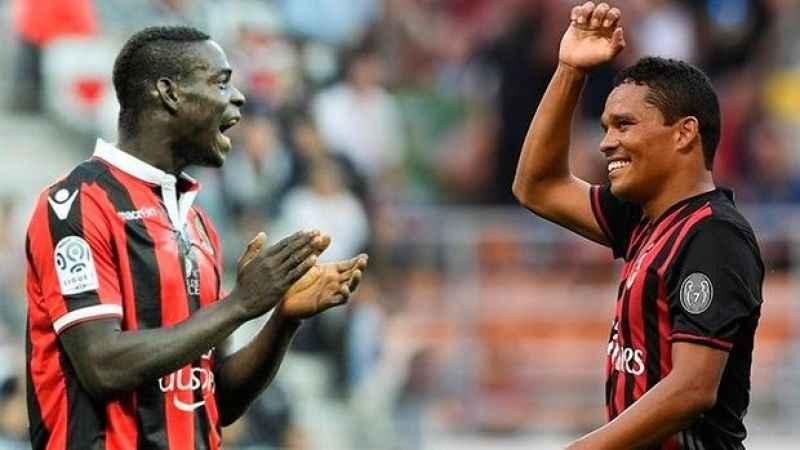 Samet Aybaba'dan Balotelli ve Bacca açıklaması!