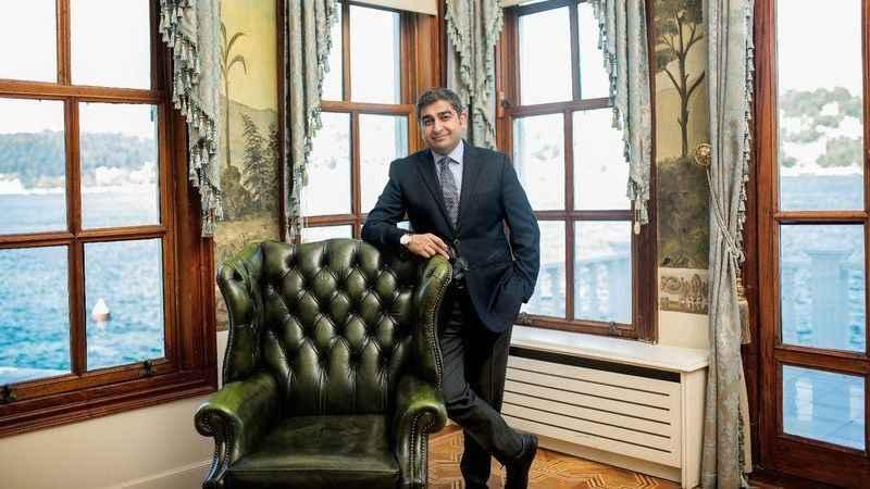 Sezgin Baran Korkmaz'ın ilk ifadesi: Rüşvet, 3 milyon doları buluyor