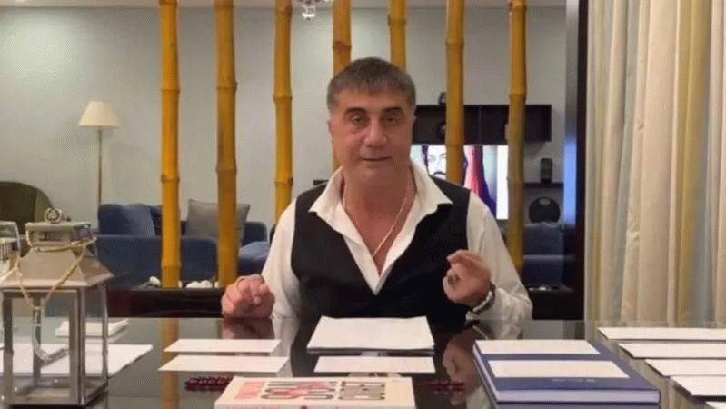 Total'in OYAK'a satışı: Sedat Peker, Cihat Yaycı iddiasında haklı çıktı