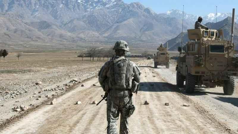 ABD'nin Afganistan'dan çekilme süreci bu sebepten yavaşlaya bilir