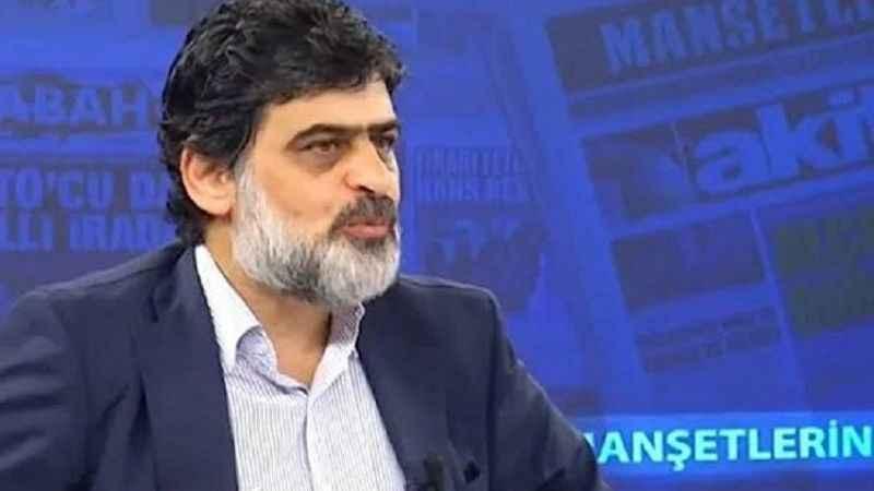 Yeni Akit Gazetesi yazarı Ali Karahasanoğlu AK Parti'yi eleştirdi