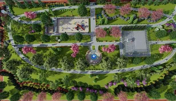 Çankaya'da 9 yeni park hizmete girecek